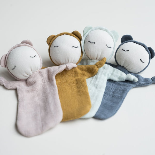 Fabelab Cuddle Doll in Blue Spruce