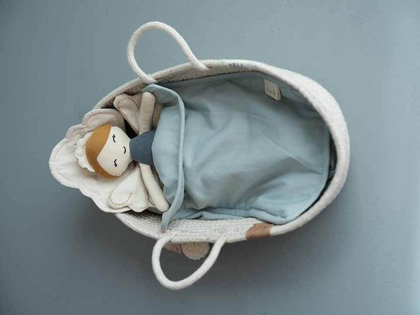 Fabelab Doll Bedding Shell