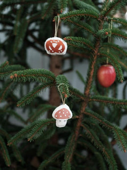 Fabelab Hanging Ornaments - Candy