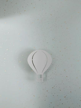 Ferm Living Air Balloon Lamp - Grey