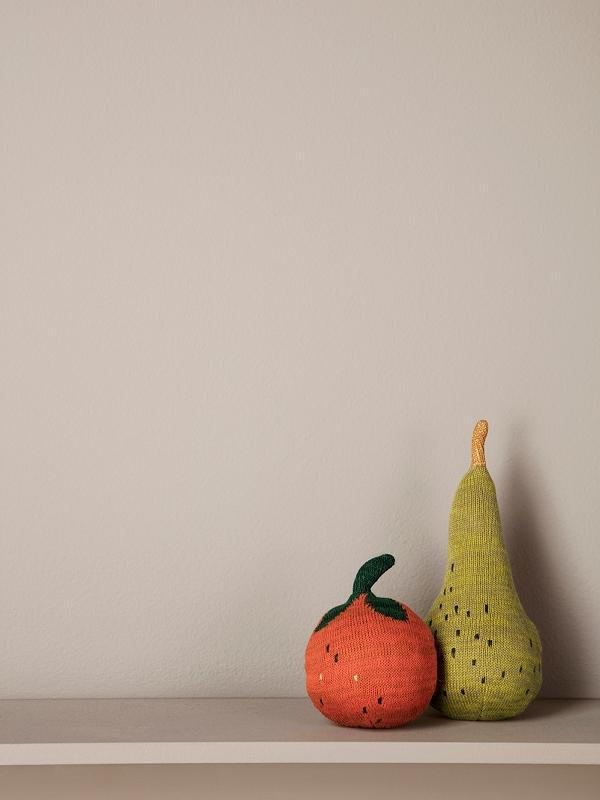 Ferm Living Fruiticana Orange Roly Poly