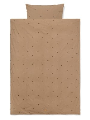 Ferm Living Horse Bedding - Tan