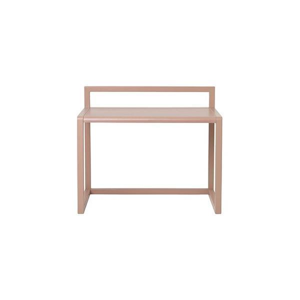 Ferm Living Little Architect Desk in Rose