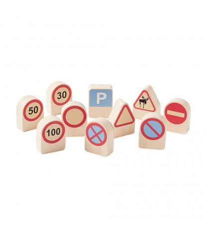 Kids Concept - Aiden Traffic Signs