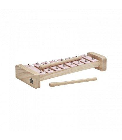Kids Concept - Pink Xylophone