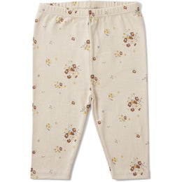 Konges Slojd Pants in Nostalgie Blush (Baby & Junior)
