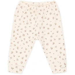 Konges Slojd Pants in Petit Amour Rose (Baby & Junior)