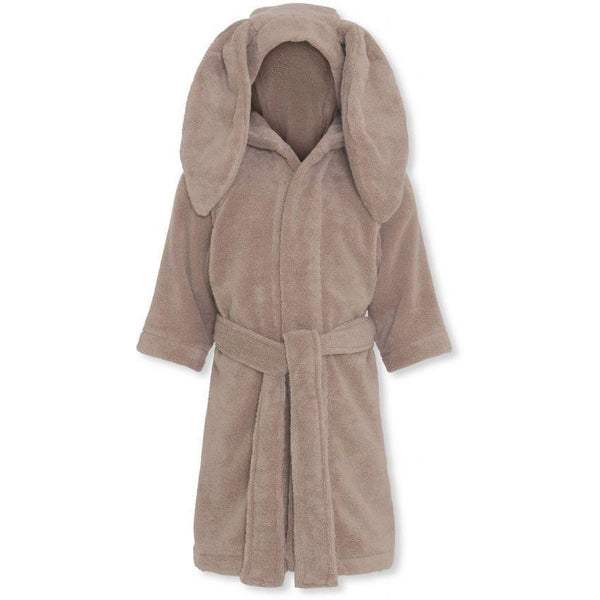 Konges Slojd Terry Bathrobe in Bark