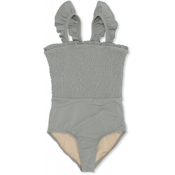 Konges Slojd UV Swim Suit in Jade