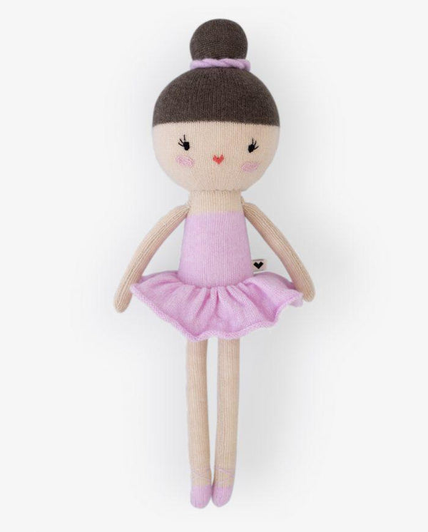 Lauvely Friend - The Pink Ballerina Anna