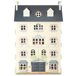 Le Toy Van Palace Dolls House
