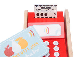 Le Toy Van Play Card Machine
