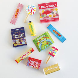 Le Toy Van - Sweet and Candy Pick 'n' Mix