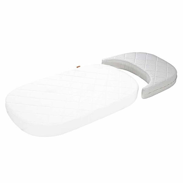 Leander Classic Baby Cot Mattress Extension/Footrest Comfort 7+