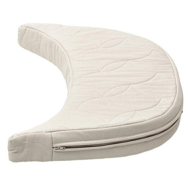 Leander Classic Baby Cot Mattress Extension/Footrest Organic 7+