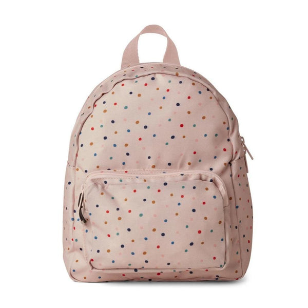 Liewood Allan Backpack in Confetti Mix