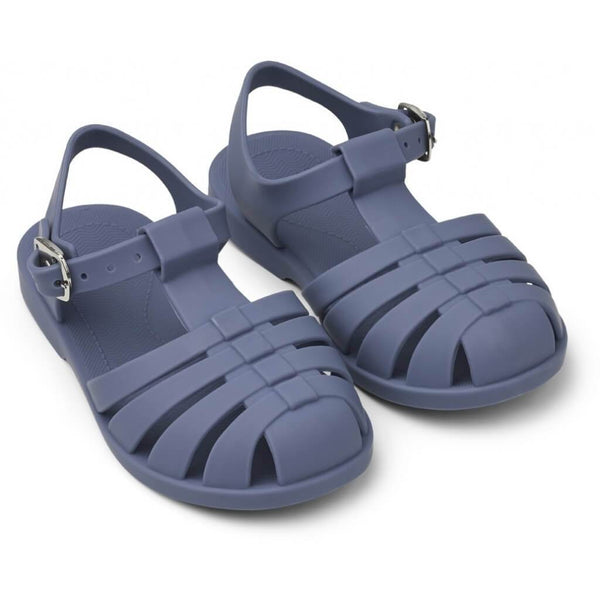 Liewood Bre Sandals Blue Wave