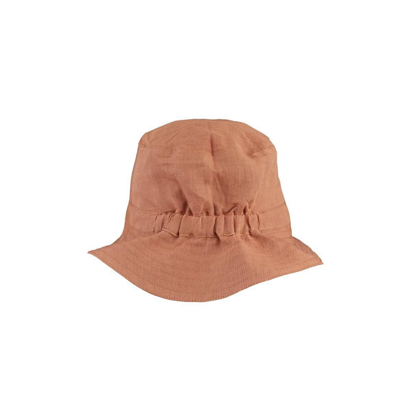 Liewood Delta Bucket Hat in Tuscany Rose