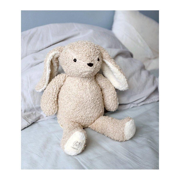 Liewood Fifi the Rabbit in Pale Grey
