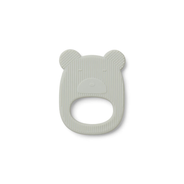 Liewood Gemma Teether - Bear Dusty Mint