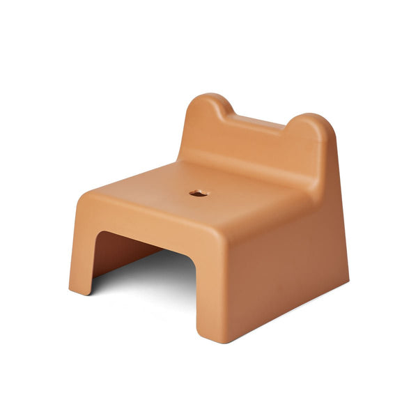 Liewood Harold Mini Chair - Mustard