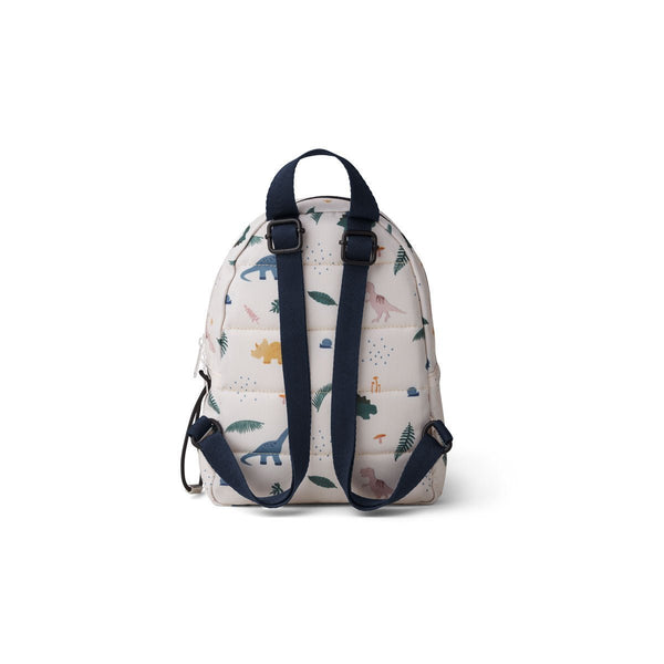 Liewood Saxo Mini Backpack in Dino mix