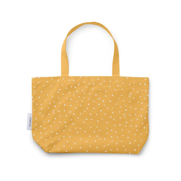 Liewood Tote Bag Yellow Confetti