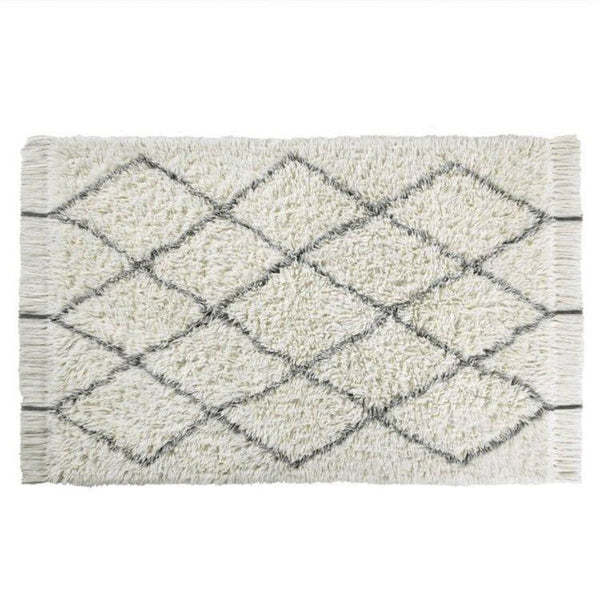 Lorena Canals Woolable Washable Rug Berber Soul