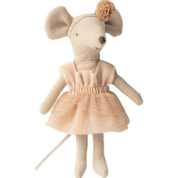 Maileg Dance Clothes for Mouse - Giselle
