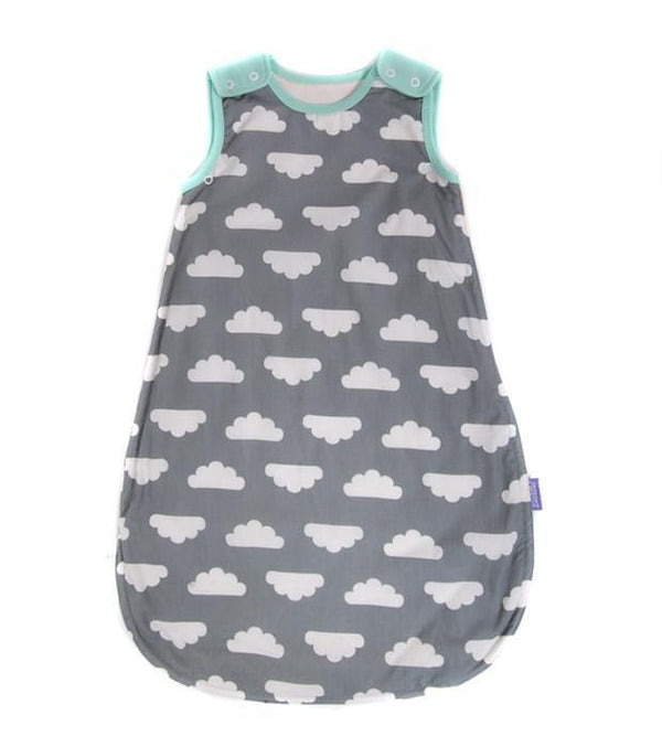 Mama Designs - Babasac Multi Tog baby sleeping bag - Clouds