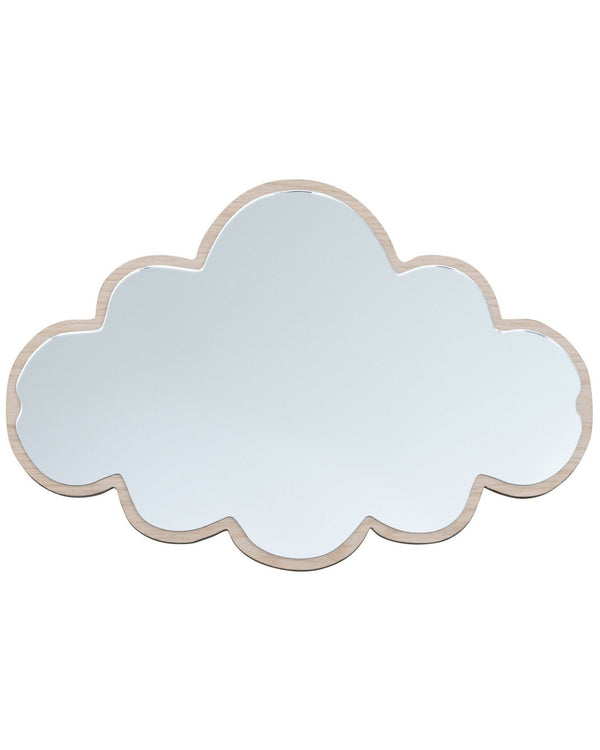 Maseliving Cloud Mirror - Oak