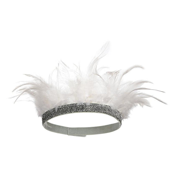 Meri Meri Feather Crown