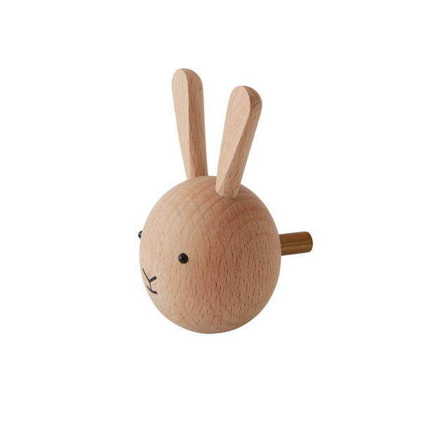 OYOY Mini Rabbit Wall Hook