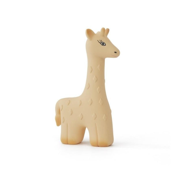 OYOY Noah Giraffe Teether