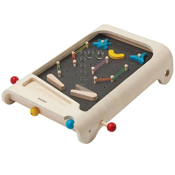 Plan Toys Pinball game