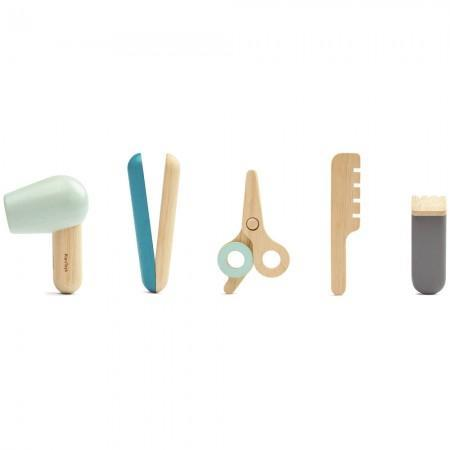 Plan Toys Play Hairdressers Set