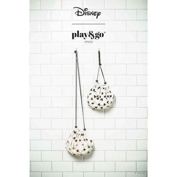 Play and Go Mini Toy Bag - Minnie Mouse