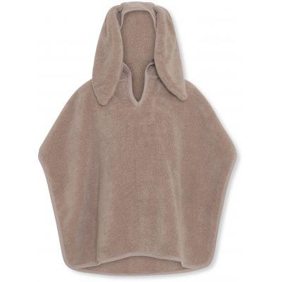 Konges Slojd Terry Poncho in Bark - scandibornusa