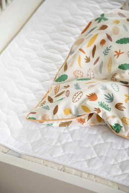 Sebra Cot Bed Mattress Topper - Baby & Junior Bed