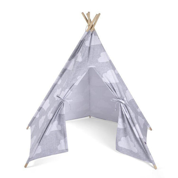 Snuzpod Kids Teepee Play Tent Cloud