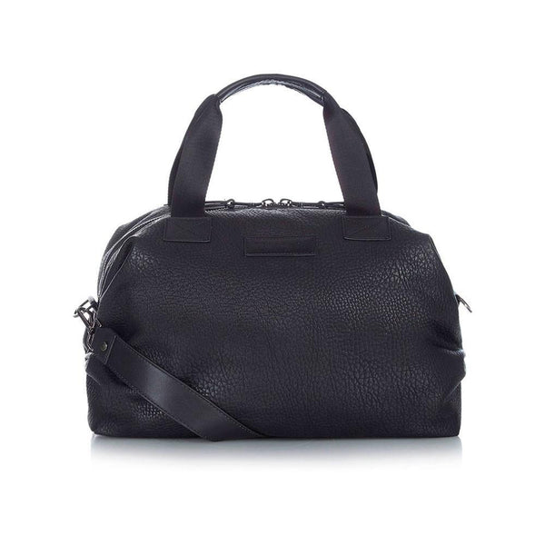 Tiba and Marl RAF Holdall in Black