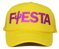 FIESTA Trucker Hat