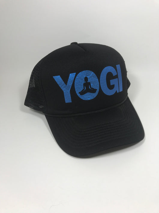 YOGI Trucker Hat CLEARANCE