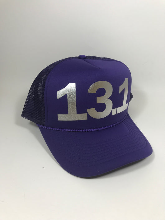 13.1 Trucker Hat CLEARANCE