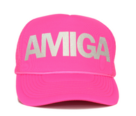 AMIGA Trucker Hat