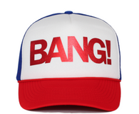 BANG Trucker Hat