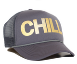 CHILL Trucker Hat