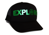 EXPLORE Trucker Hat