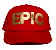 EPIC Trucker Hat