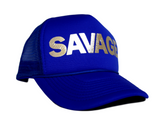 SAVAGE Trucker Hat